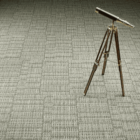 Mannington Light Grid Carpet Tile