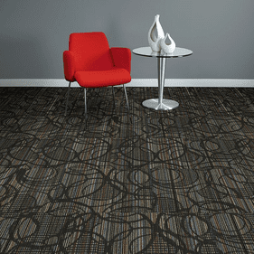 Mannington Loop Carpet Tile