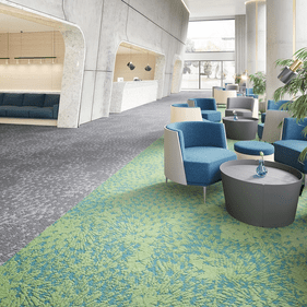 Mannington Magnify Carpet Tile