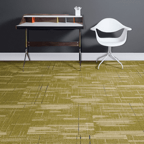 Mannington Media Carpet Tile