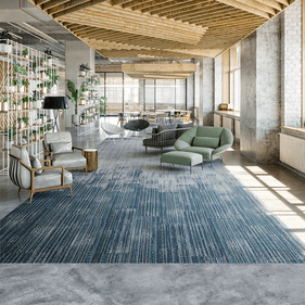 Mannington Memento Carpet Tile
