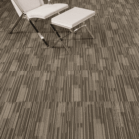 Mannington New Possibilities II Carpet Tile