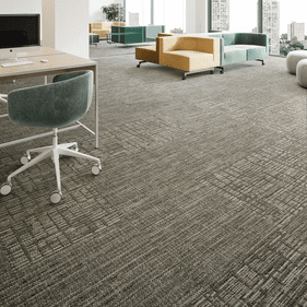 Mannington Precision Carpet Tile
