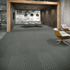 Mannington Pure Wavelength Carpet Tile