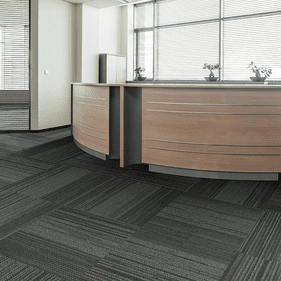 Mannington Radius Carpet Tile