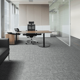 Mannington Scaffold Carpet Tile
