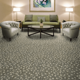 Mannington Squareberry II Carpet Tile