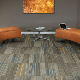 Mannington Stock Brights Carpet Tile
