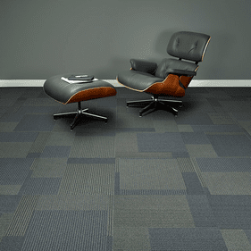 Mannington Terrain II Carpet Tile
