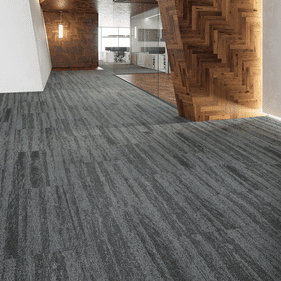 Mannington Torn Paper Carpet Tile