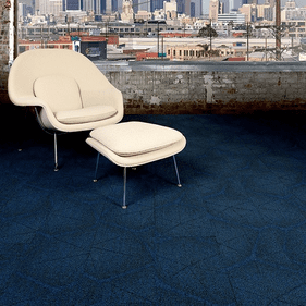 Mannington Tread Hex