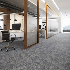 Mannington Valley Fold Carpet Tile