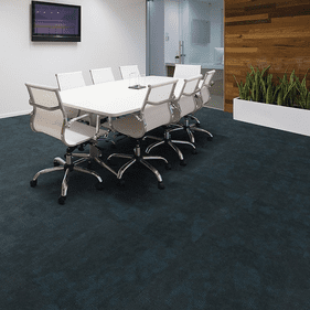 Mannington Watercolor Moire Carpet Tile