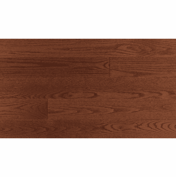 Mercier Red Oak Amaretto Distinction Solid 3 1/4