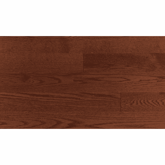 Mercier Red Oak Cinnamon  Distinction Solid 4 1/4