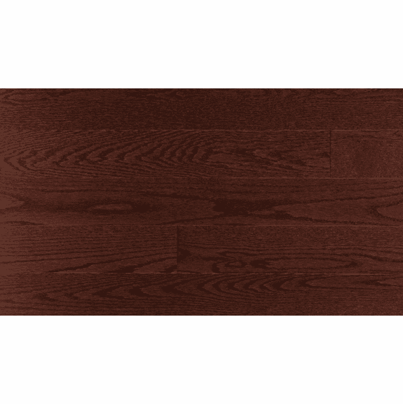 Mercier Red Oak Distinction Cherry Engineered 3 1/4