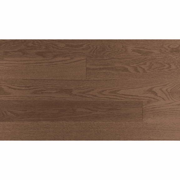 Mercier Red Oak Kalahari  Distinction Solid 3 1/4