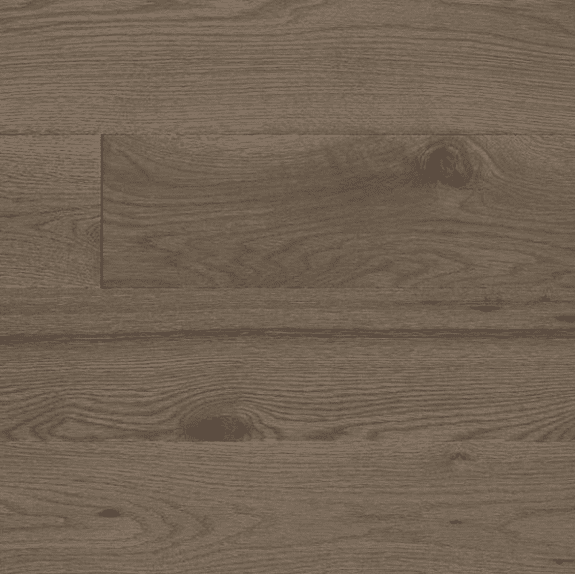 Mercier  White Oak Fjord Elegancia Solid 4 1/4
