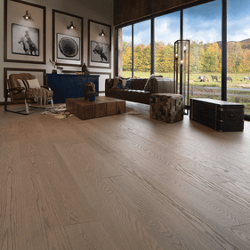 Mirage Admiration Red Oak