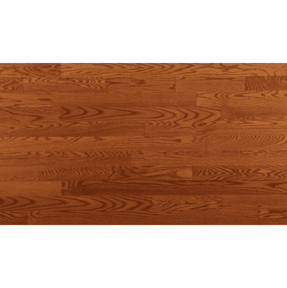 Mirage Auburn Red Oak Solid 4 1/4""