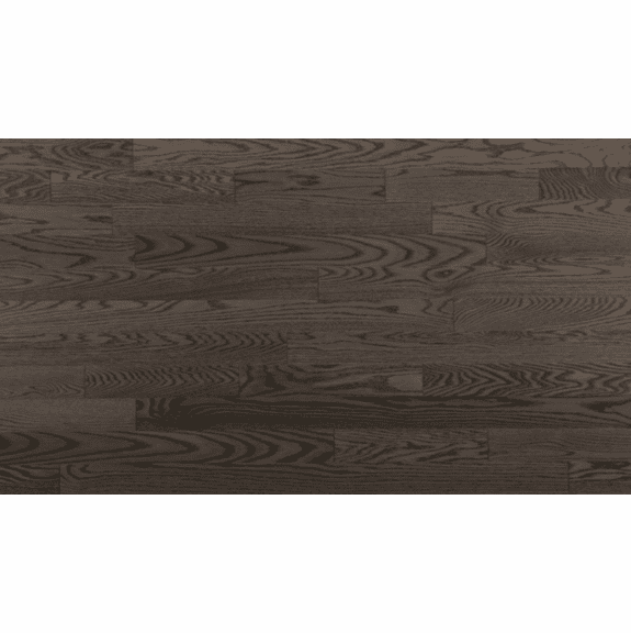 """Mirage Charcoal Red Oak Engineered 3 5/16"""""""