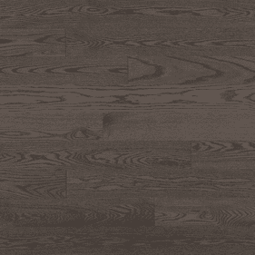 Mirage Charcoal Red Oak Engineered 3 5/16""