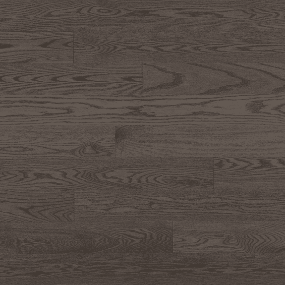 """Mirage Charcoal Red Oak Engineered 5"""""""