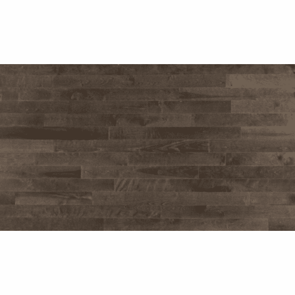 """Mirage Charcoal Yellow Birch Solid 3 1/4"""""""