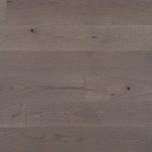 Mirage Flair Dark Leaf White Oak  5""