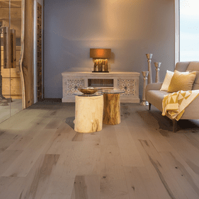 Mirage Flair Hardwood