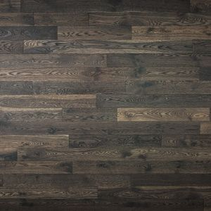 Mirage Flair Lunar Eclipse White Oak  6 1/2""