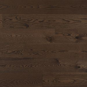 Mirage Flair Nightfall Red Oak  6 1/2""