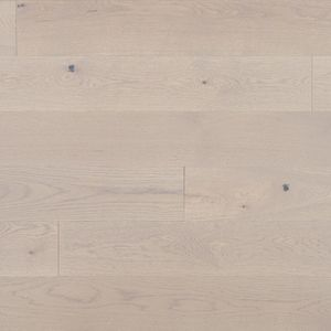 Mirage Flair Snowdrift White Oak  6 1/2""
