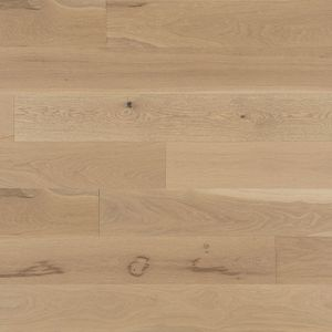 Mirage Flair White Mist White Oak  7 3/4""