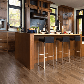 Mirage Hickory Hardwood