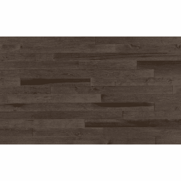 Mirage Maple Charcoal Solid 3 5/16""