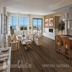 Mission Collection Montara