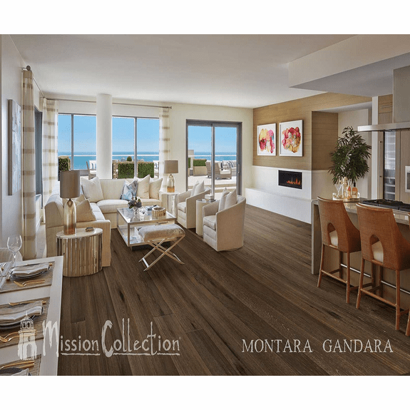 Mission Collection Montara Gandara
