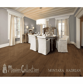 Mission Collection Montara Hadrian