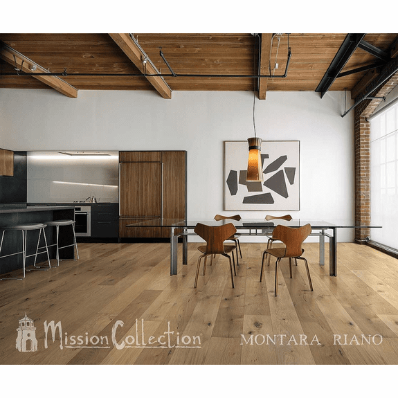 Mission Collection Montara Riano
