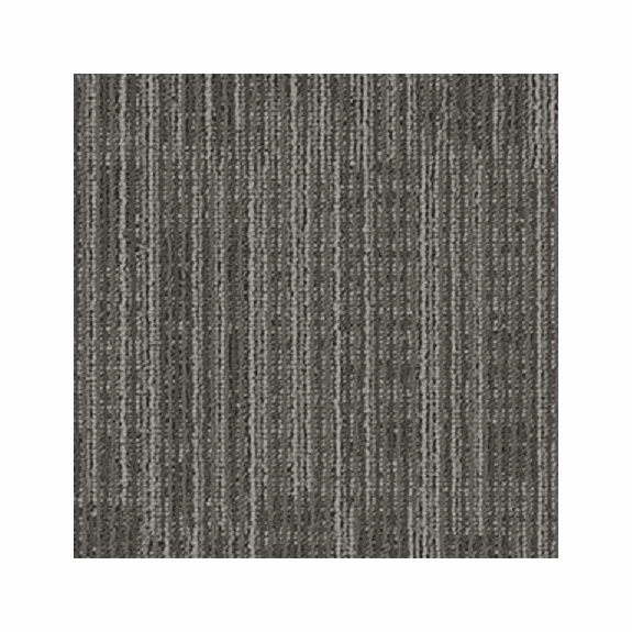 Aladdin Get Moving Titanium Carpet Tile