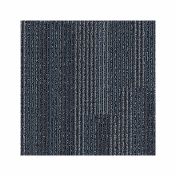 Aladdin Go Forward Blue Stream Carpet Tile