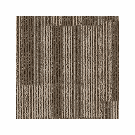 Aladdin Go Forward River Rock Carpet Tile