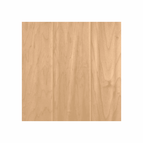 """Mohawk Brookedale Country Natural Maple 5 1/4"""" Uniclic"""