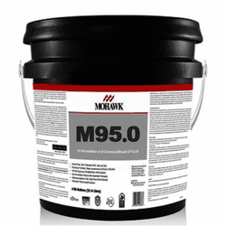 Mohawk M95 Commercial Vinyl Adhesive