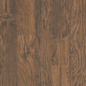 Mohawk Kingmire Rustic Suede Hickory