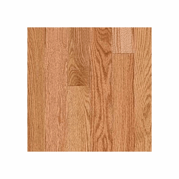 "Mohawk Rockford Natural Red Oak 2 1/4"" Solid"