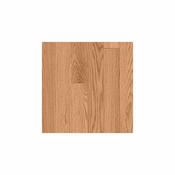 Mohawk Rockford Natural  Red Oak  5 Engineered