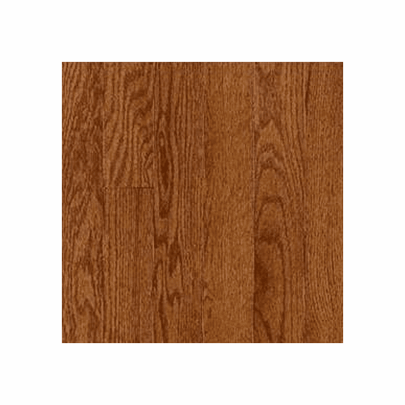 "Mohawk Rockford Saddle Oak  2 1/4"" Solid"