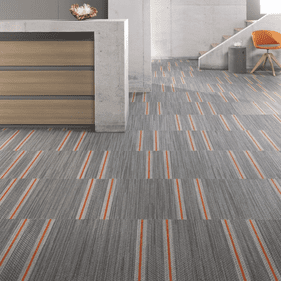 Mohawk Selvedge Carpet Tile